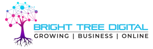 Bright Tree Digital Logo Sandton